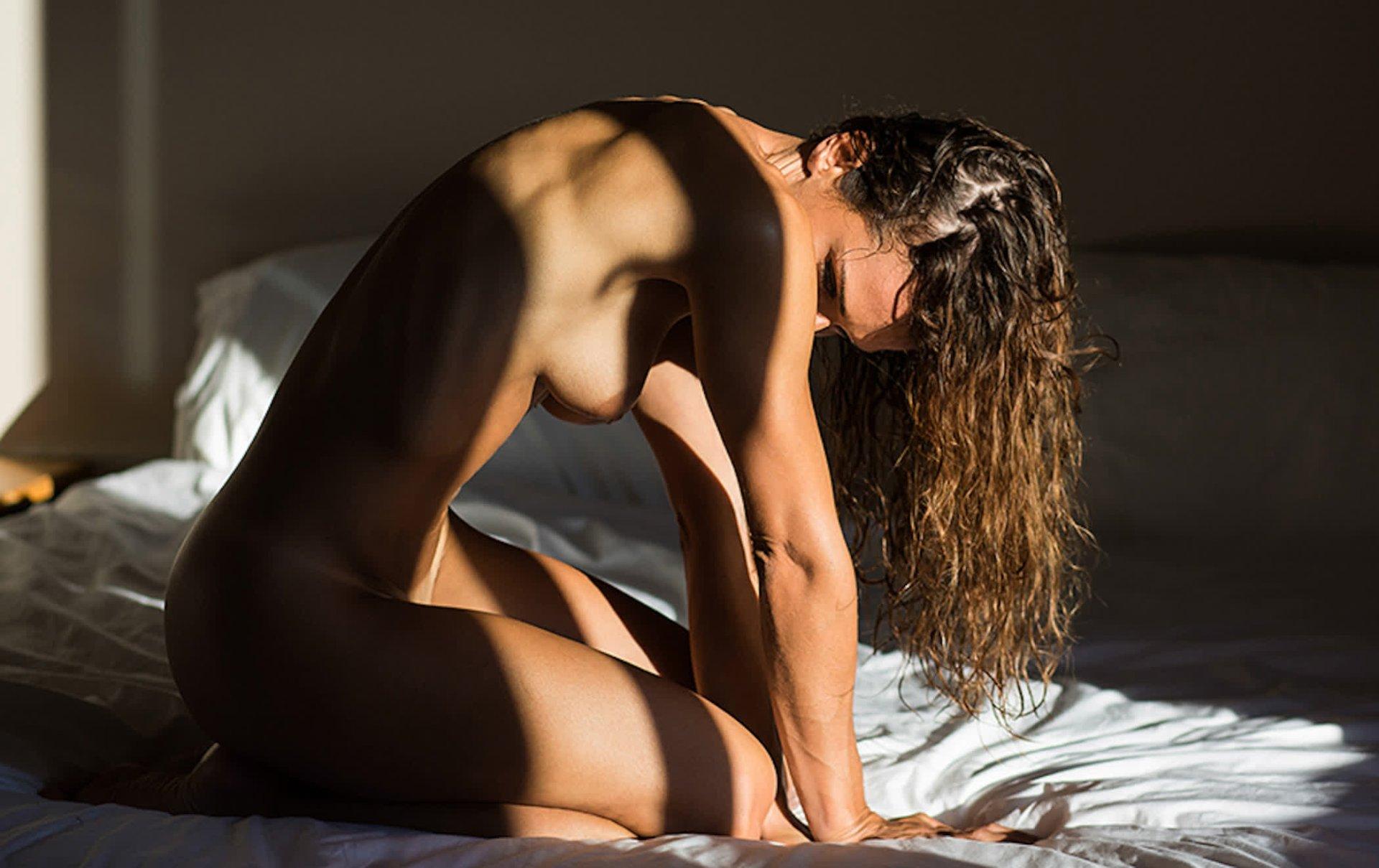 Eliya aceta nude sexy
