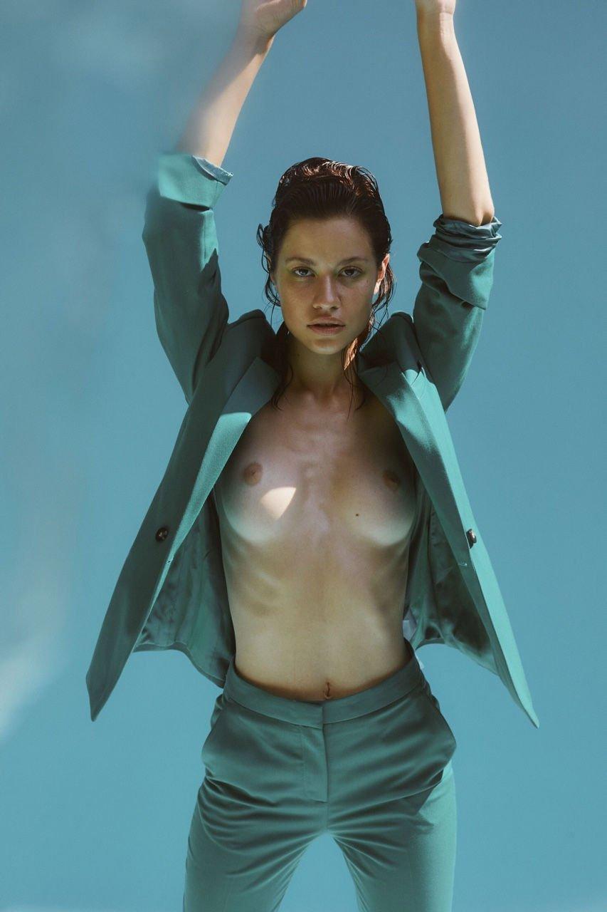 Finest Almost Nude Tumblr Pics