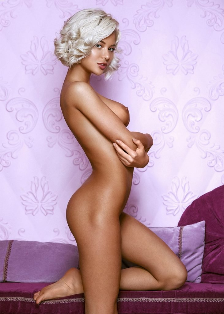 Evgenia Pavlova Nude (26 Photos)