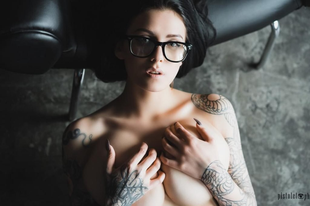 Evgenia Talanina Nude (16 Photos + Videos)