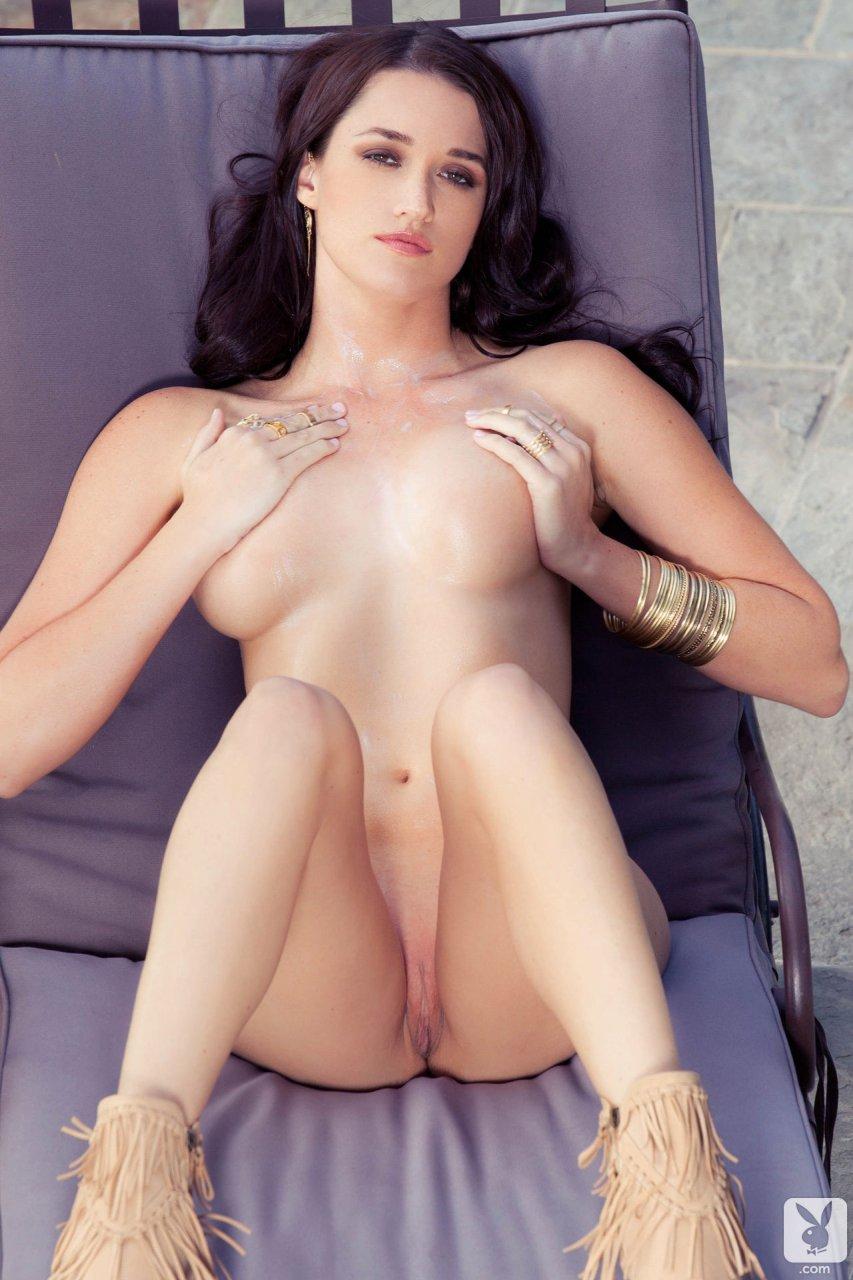 Melissa fumero nipple