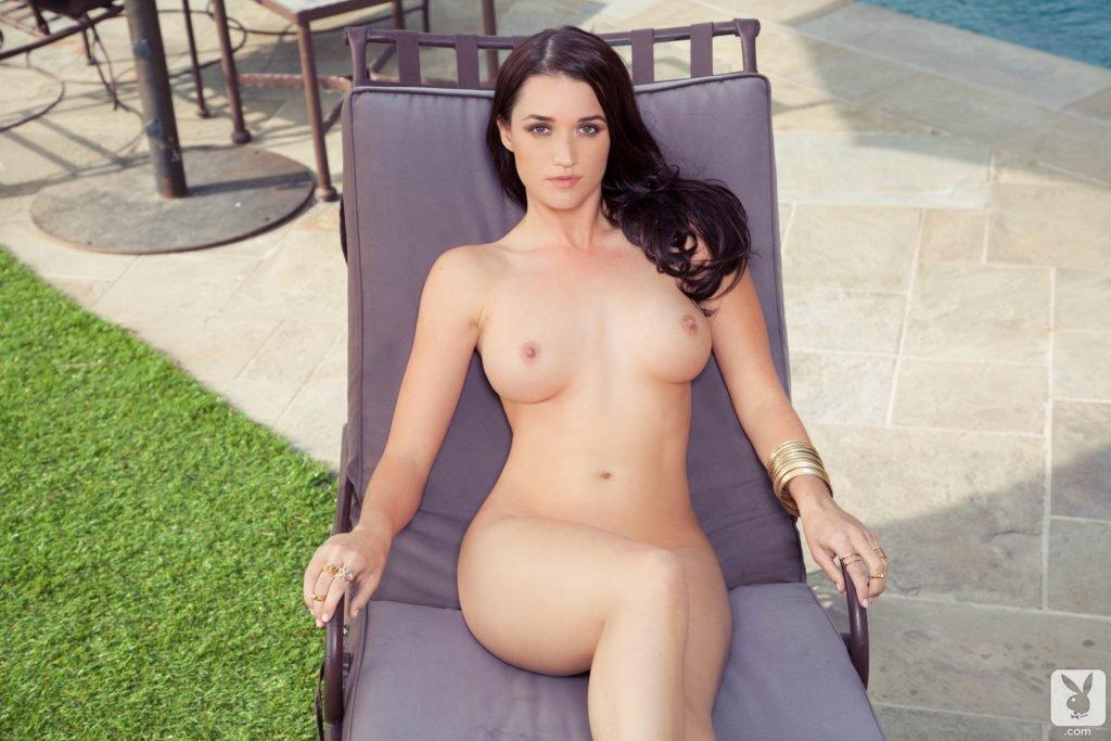 nude Jade roper