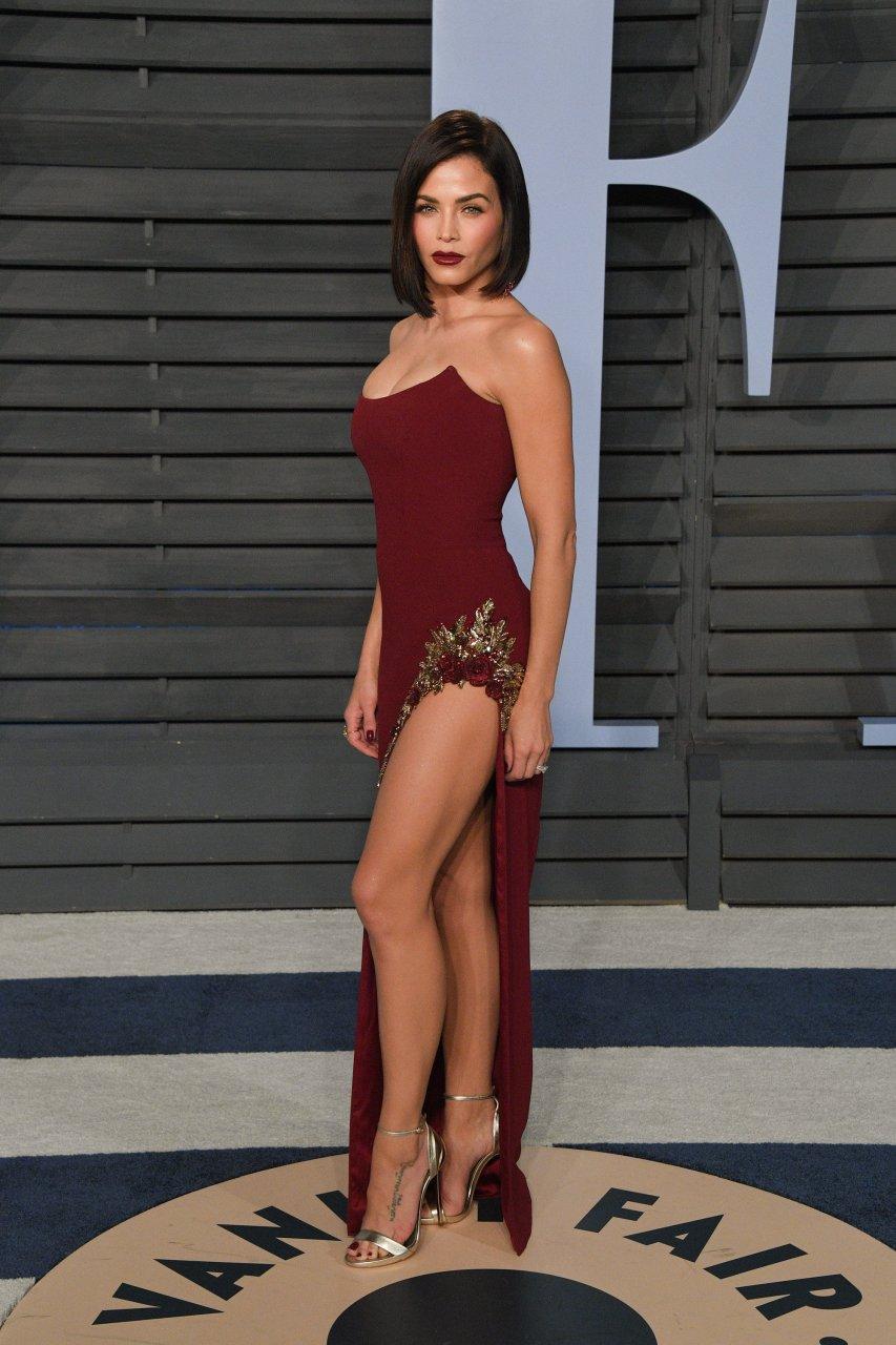 Something is. Jenna dewan sexy