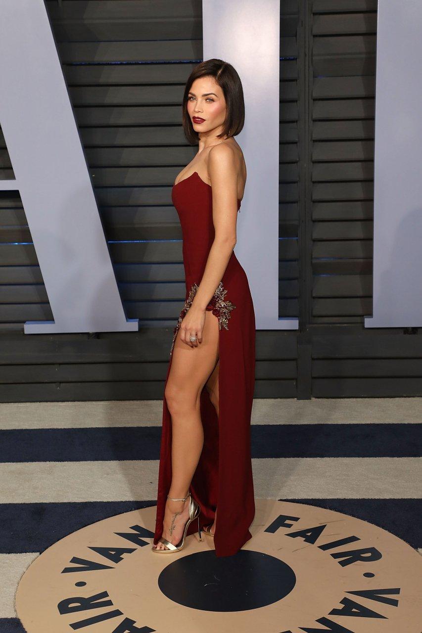 Congratulate, Jenna dewan sexy join. And