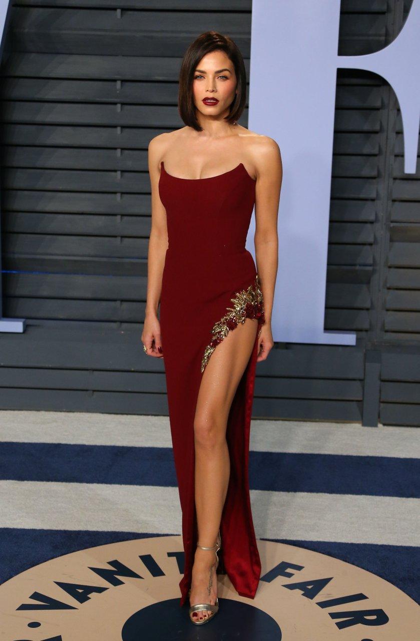 Jenna Dewan Tatum Nude Photos 16