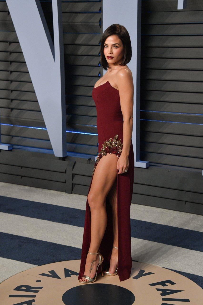 Think, you Jenna dewan sexy think