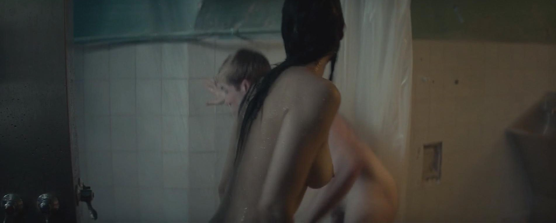 Jennifer lawrence nude red sparrow 9