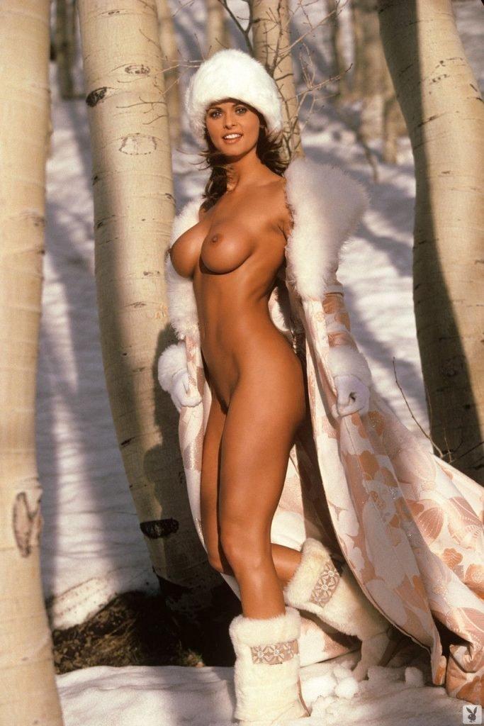 karen mc dougal naked