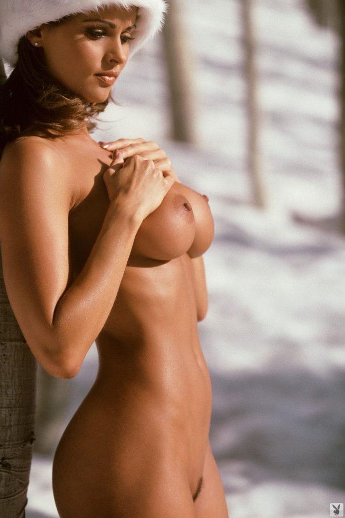 Karen mcdougal naked pictures