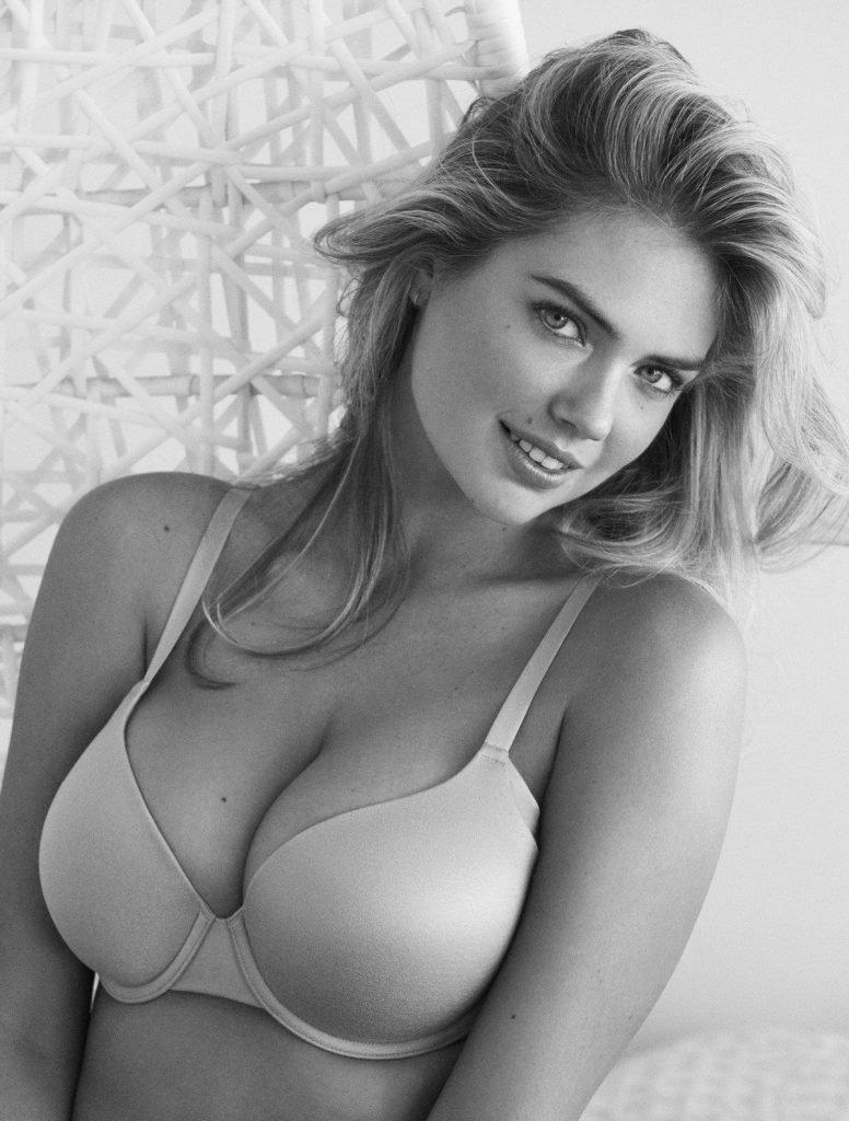 Kate Upton Sexy (36 Photos + Video)
