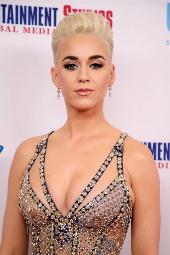 Katy Perry Sexy (13 Photos)