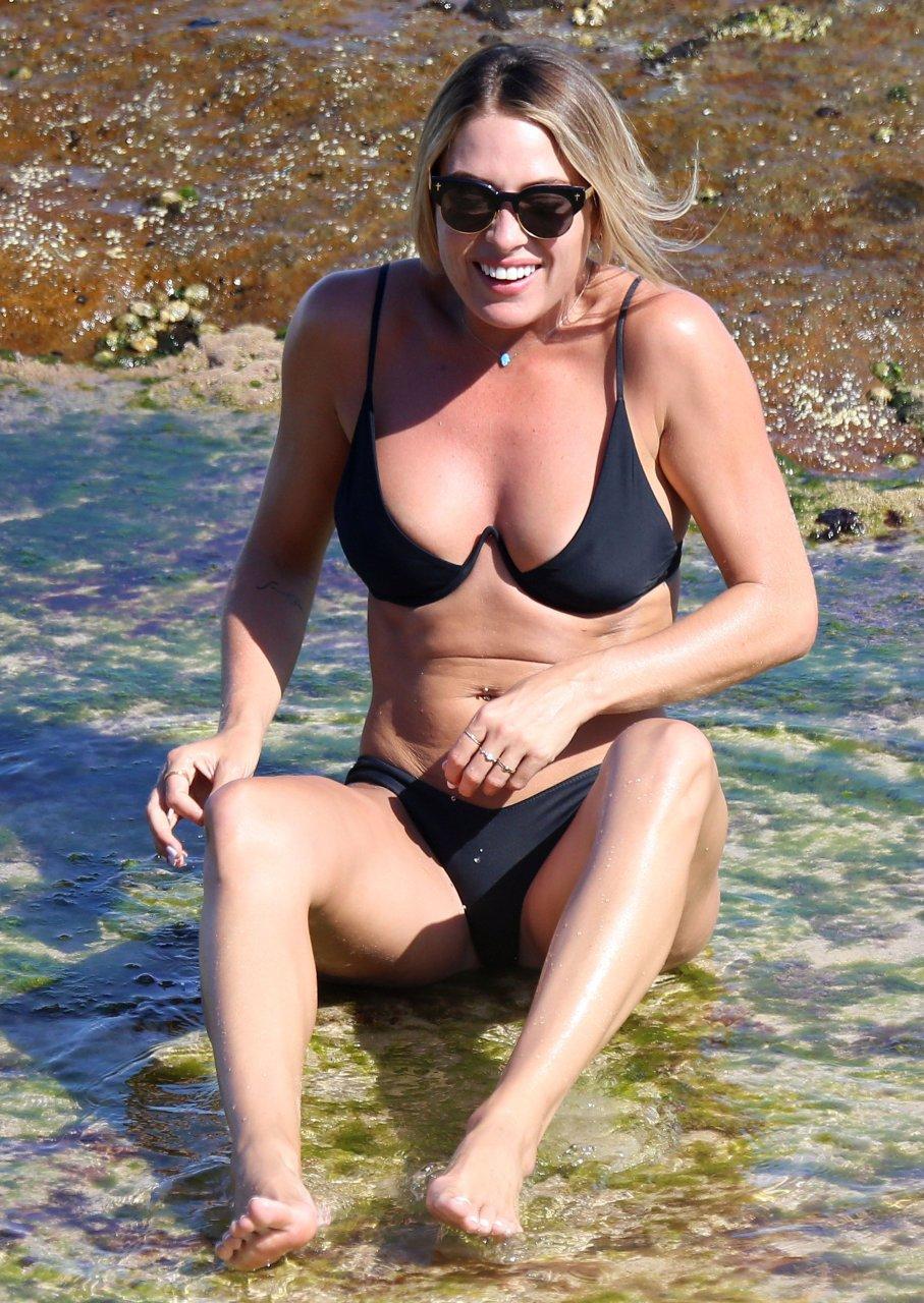 Lisa Clarke