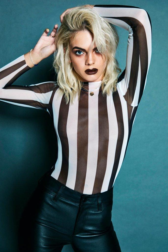 Louisa Johnson (5 Sexy Photos)