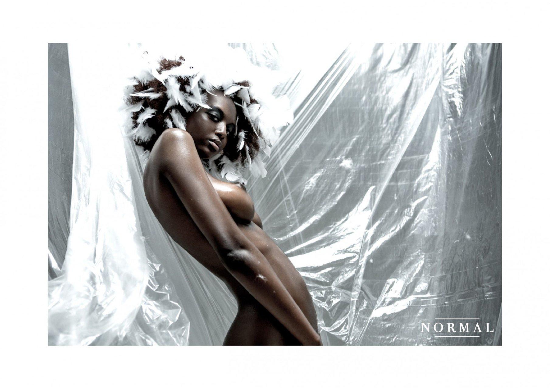Watch Mahreeyam jah topless video