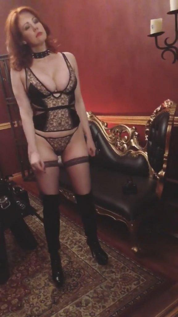 Maitland Ward – BDSM Snapchat Session (66 Nude & Sexy Pics + Gifs, Video)