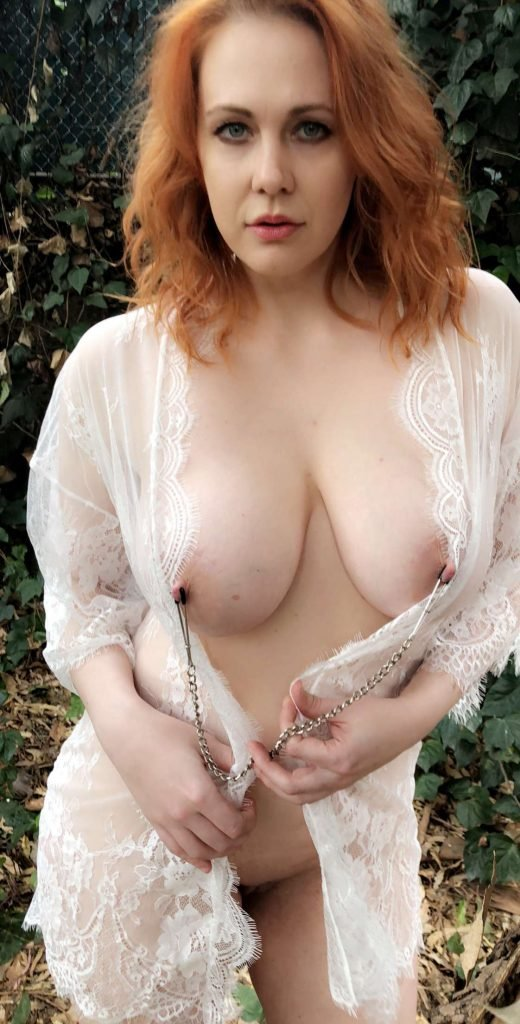 Sexy Maitland Ward Wants To Get Laid Every Time (15 Photos)