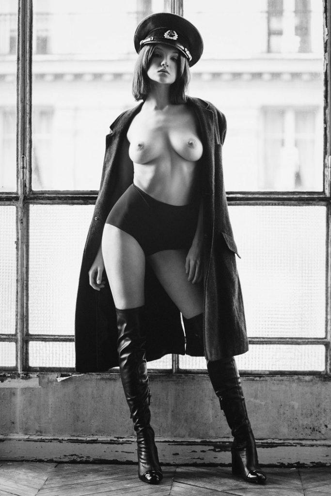 Maria Demina Nude Sexy 132 Photos Videos Thefappening