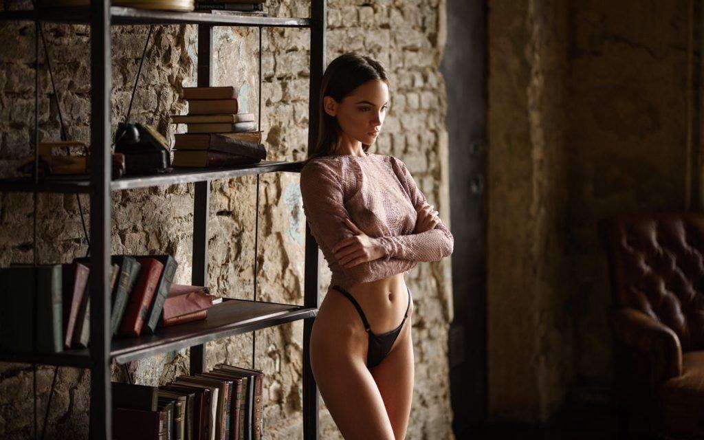 Maria Demina Nude & Sexy (132 Photos + Videos)