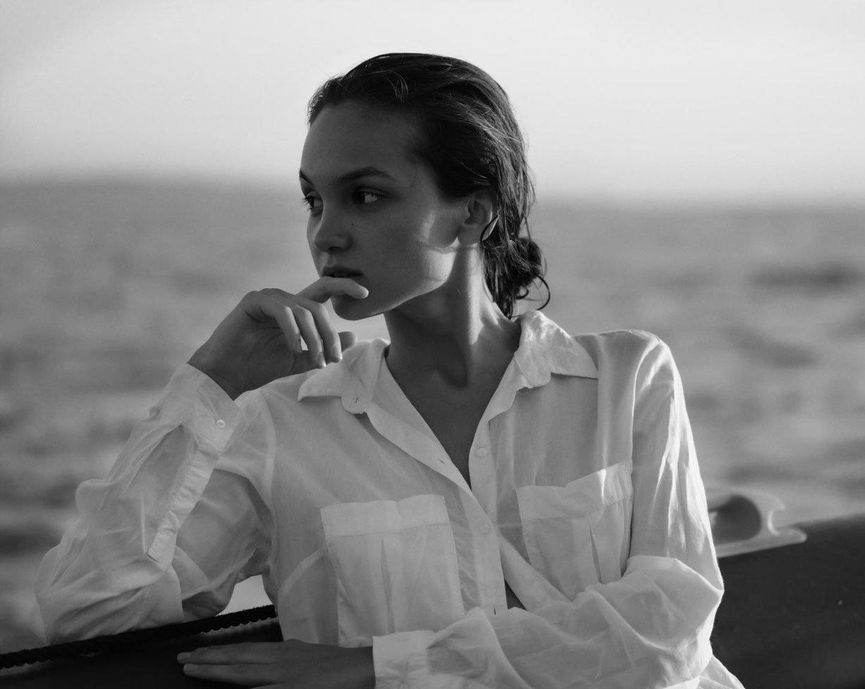 Maria Demina Nude Photos 65