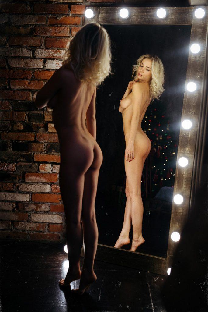 Natalia Andreeva Naked (8 Photos)
