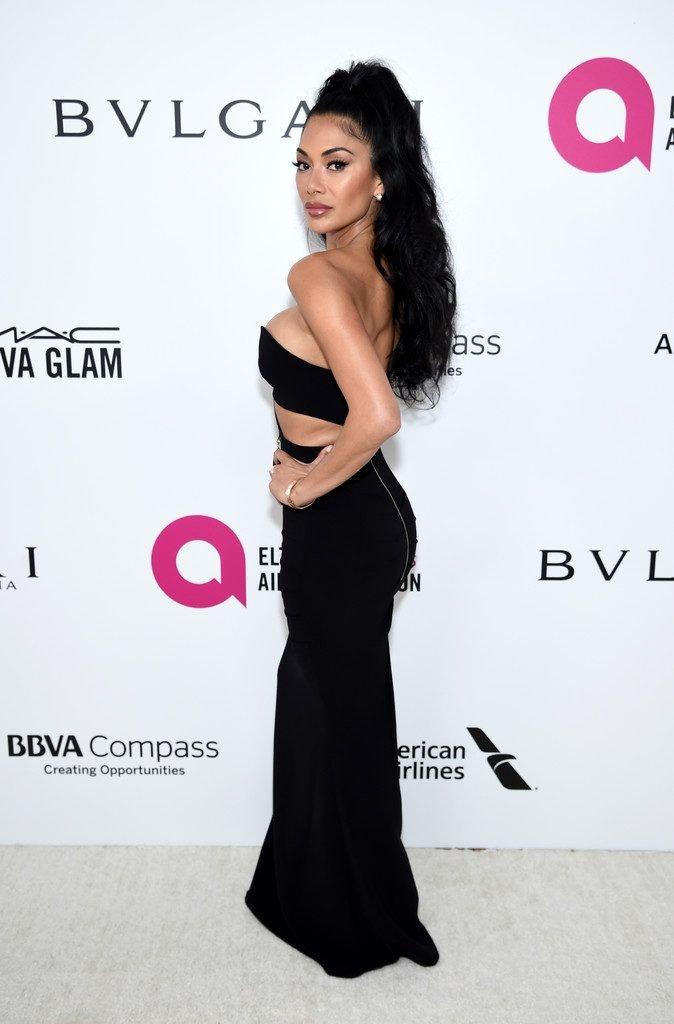 Nicole Scherzinger Sexy (9 Photos + Video)