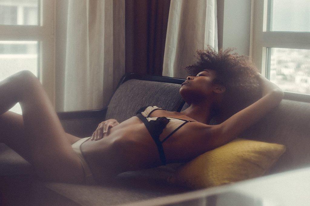Olivia Valin Nude (42 Photos + Videos)