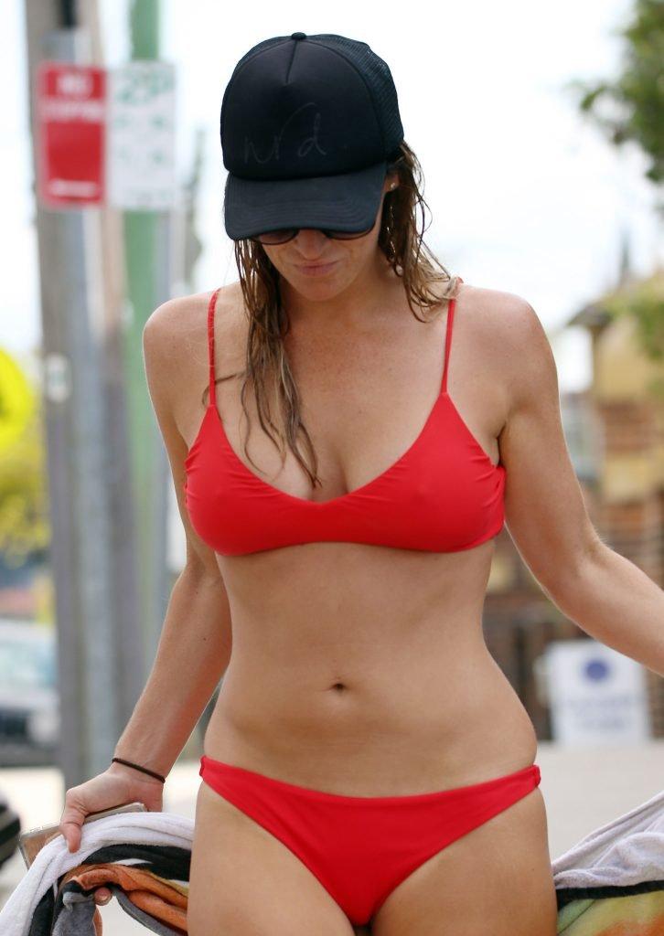 Rachael Gouvignon Sexy (21 Photos)