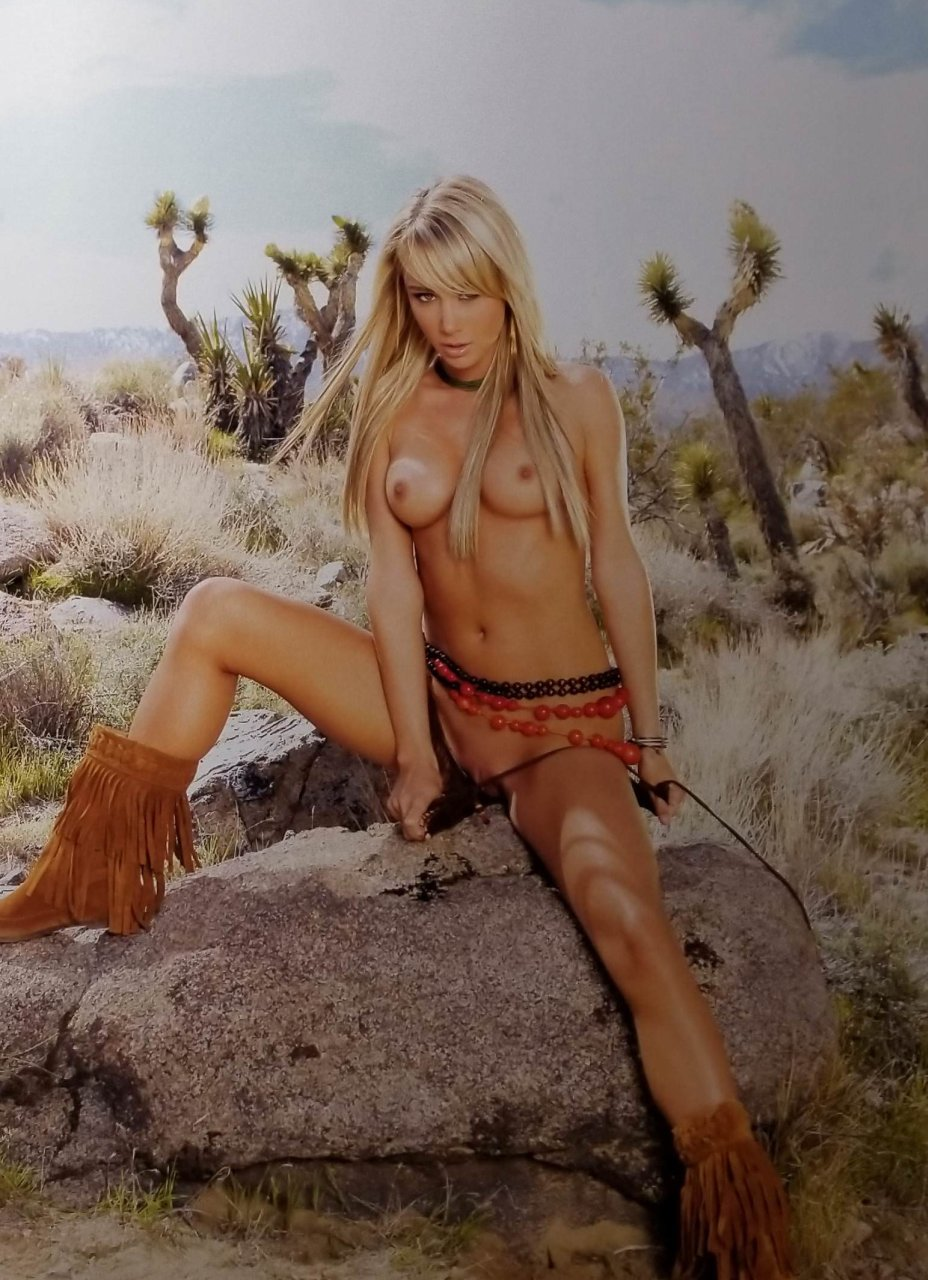 Sarah underwood nude