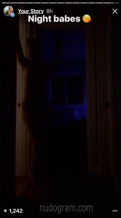 Sara Underwood Naked – Instagram (18 Pics + Gif & Video)