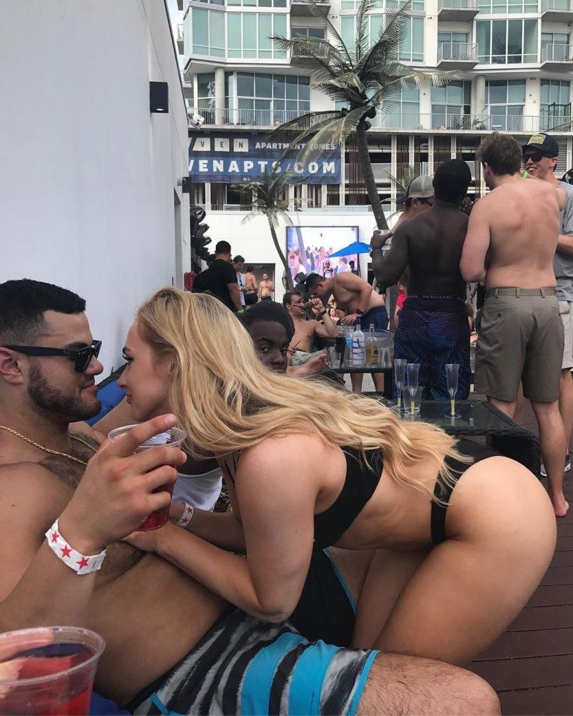 Shaniah Dipuccio Sexy (26 Photos + Gif)