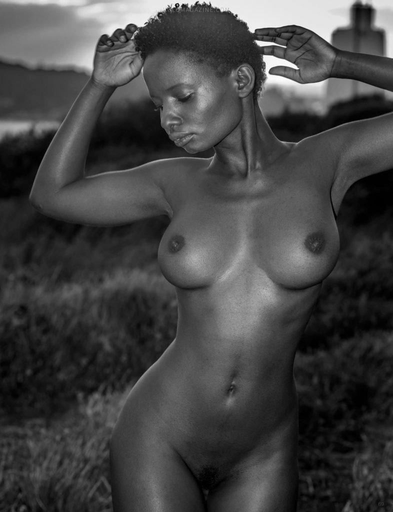 Shasta Wonder Naked (14 Photos)