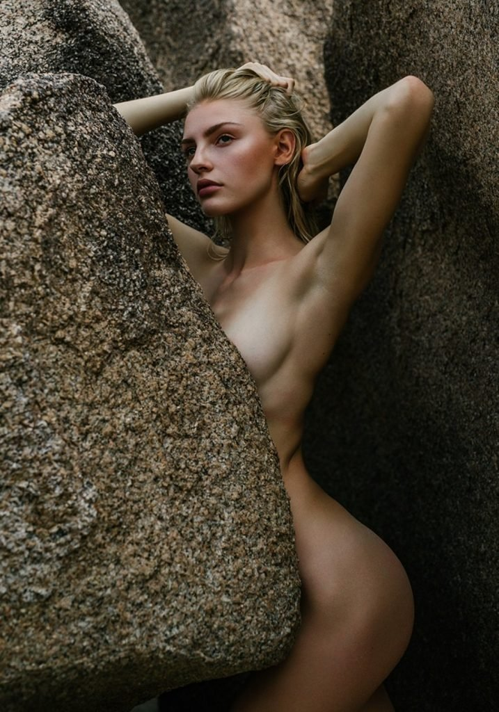 Tessa Greiner Nude (10 Photos)