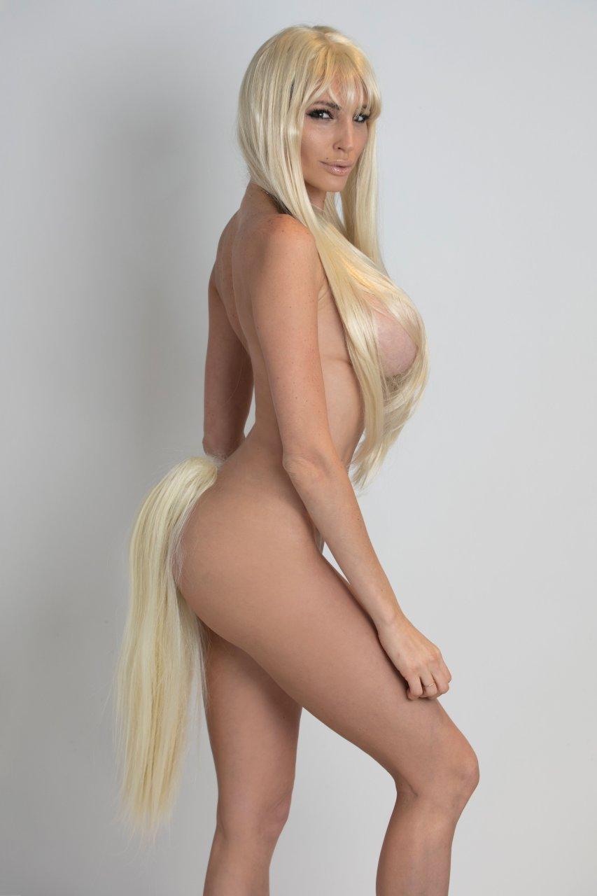 Mocha girl mae boobs