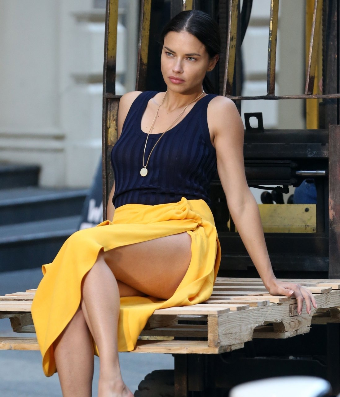 Adriana Lima See