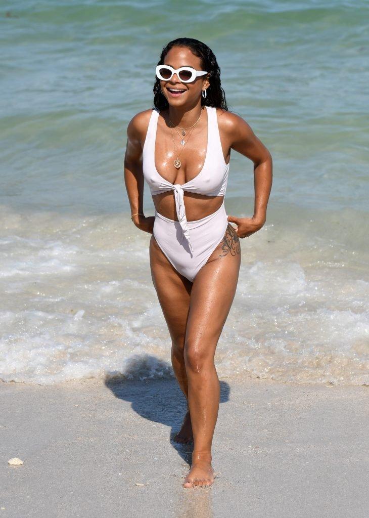 Christina Milian Sexy (75 Photos)