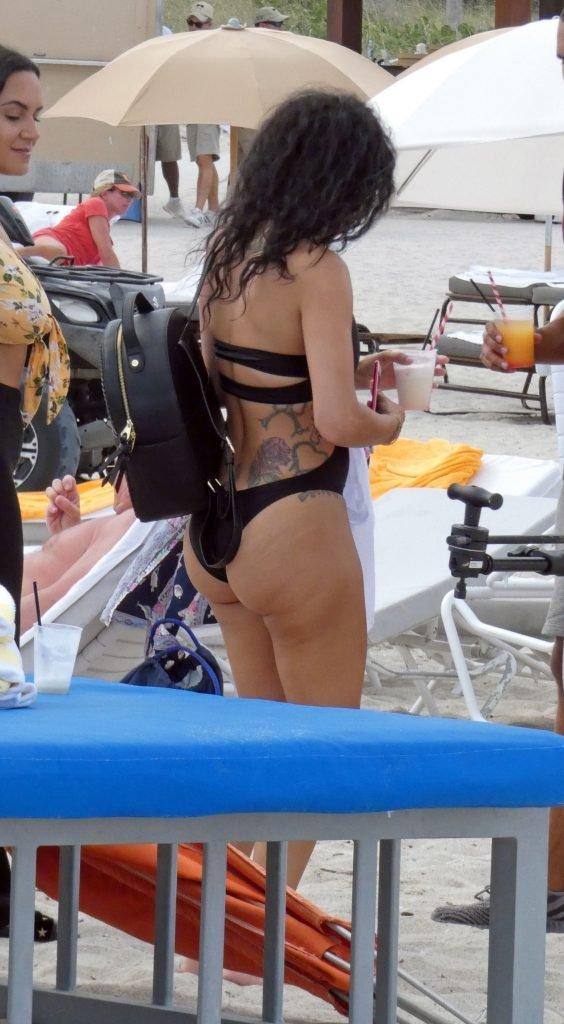 Draya Michele Sexy (45 Photos)
