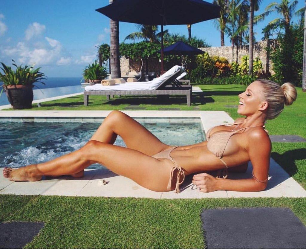Hannah Polites Sexy Fappening (16 Photos)