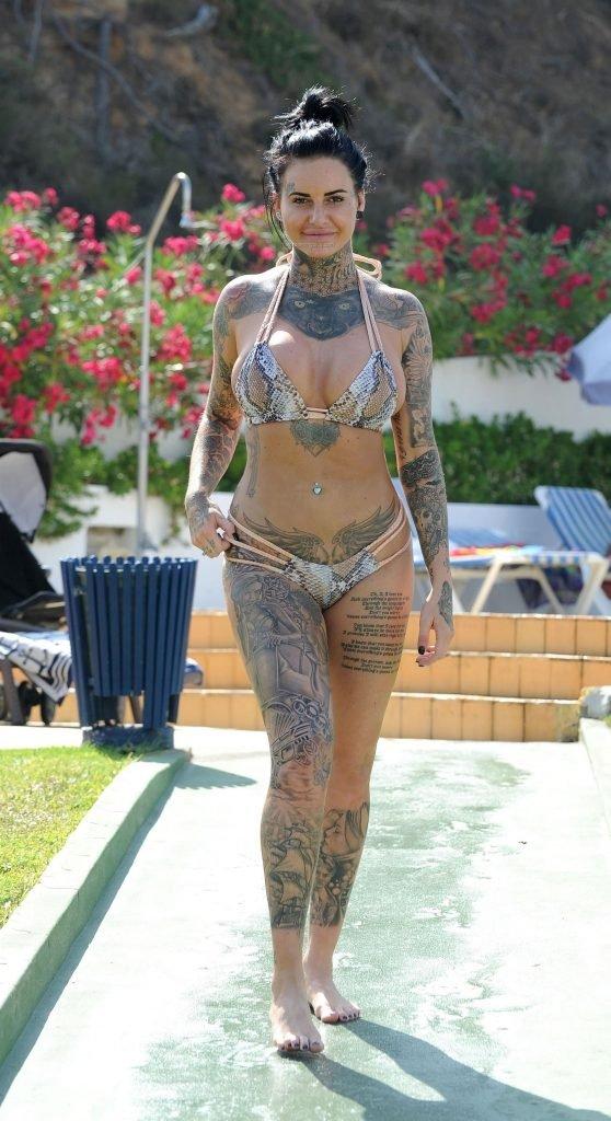 Jemma Lucy Sexy (15 Photos)