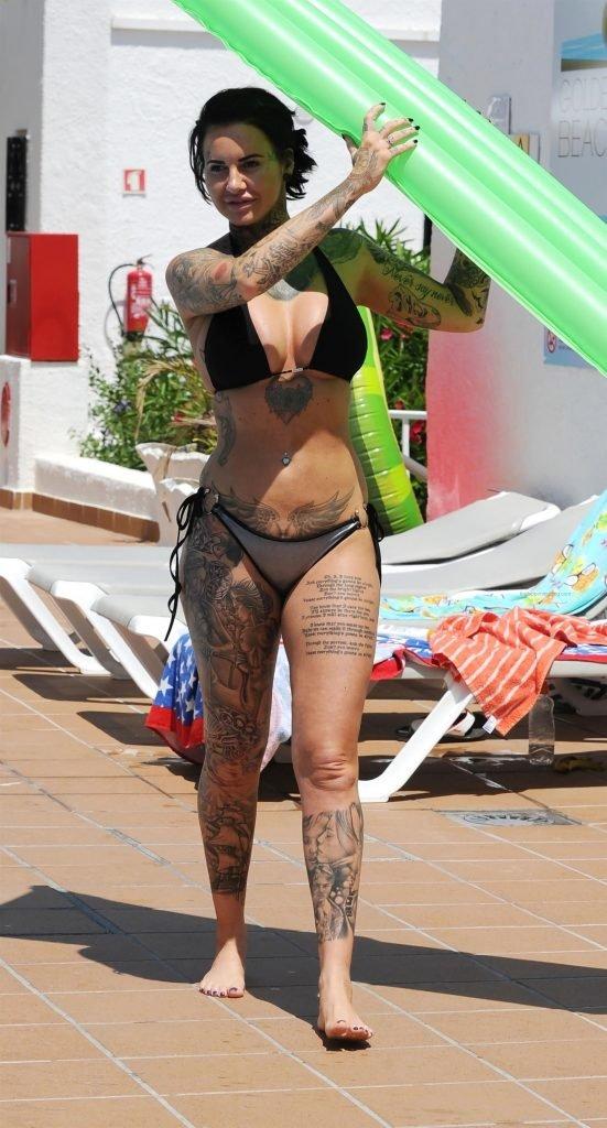 Jemma Lucy Sexy (14 New Photos)
