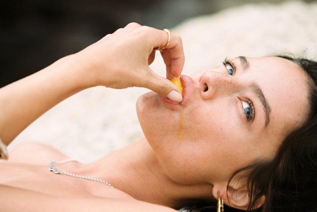 Jessica Lee Buchanan Nude & Sexy (91 Photos)