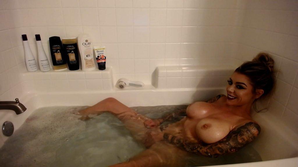 Karma Rx Shower
