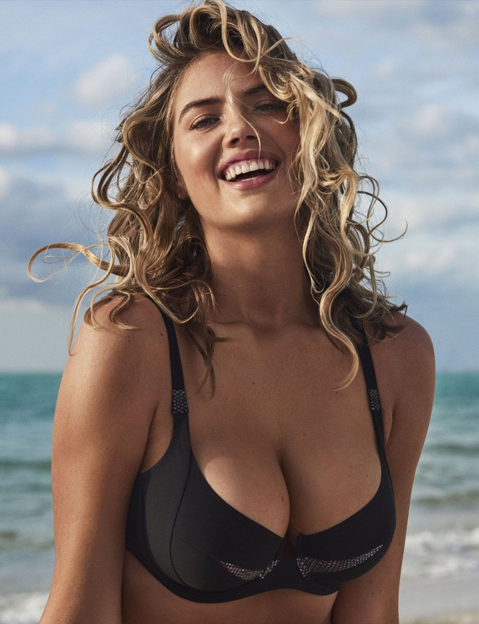 What kate upton topless nude remarkable, very