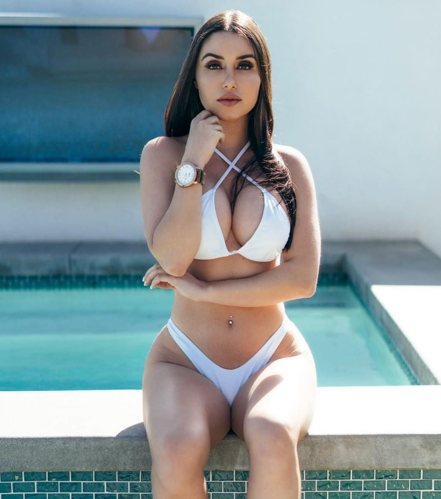 Topless Laura Marie nude photos 2019
