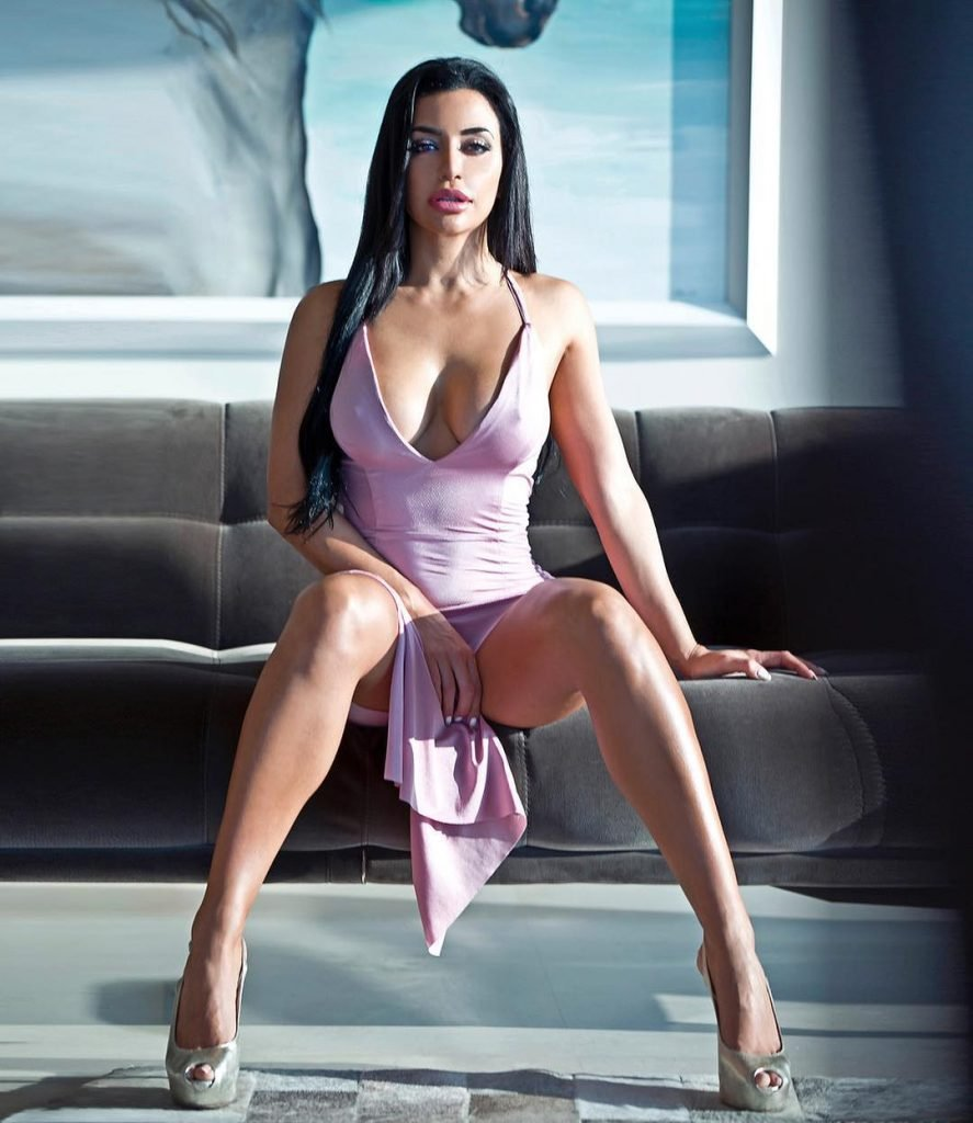 Marianne Argy Sexy Fappening (84 Photos)
