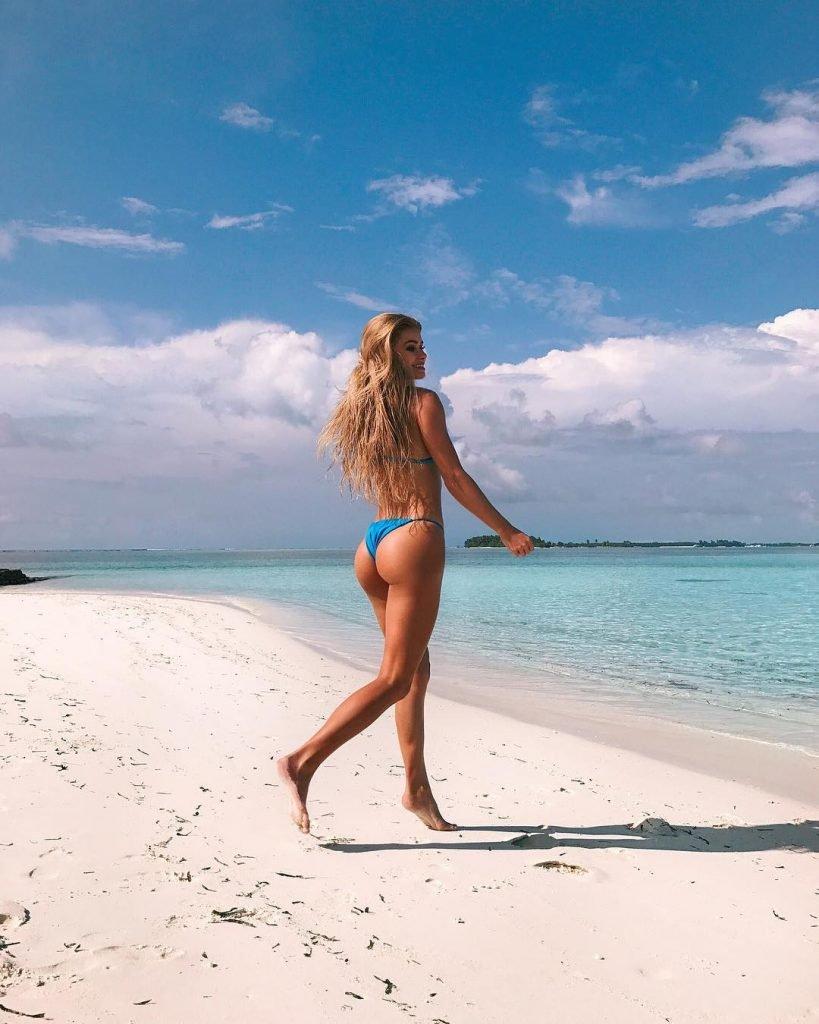 Pamela reif nude