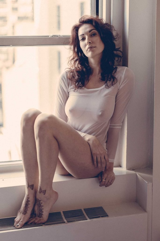 Richelle Oslinker Nude Fappening (14 Photos)