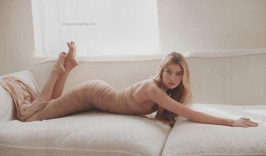 Stella Maxwell See Through & Sexy (14 Photos)
