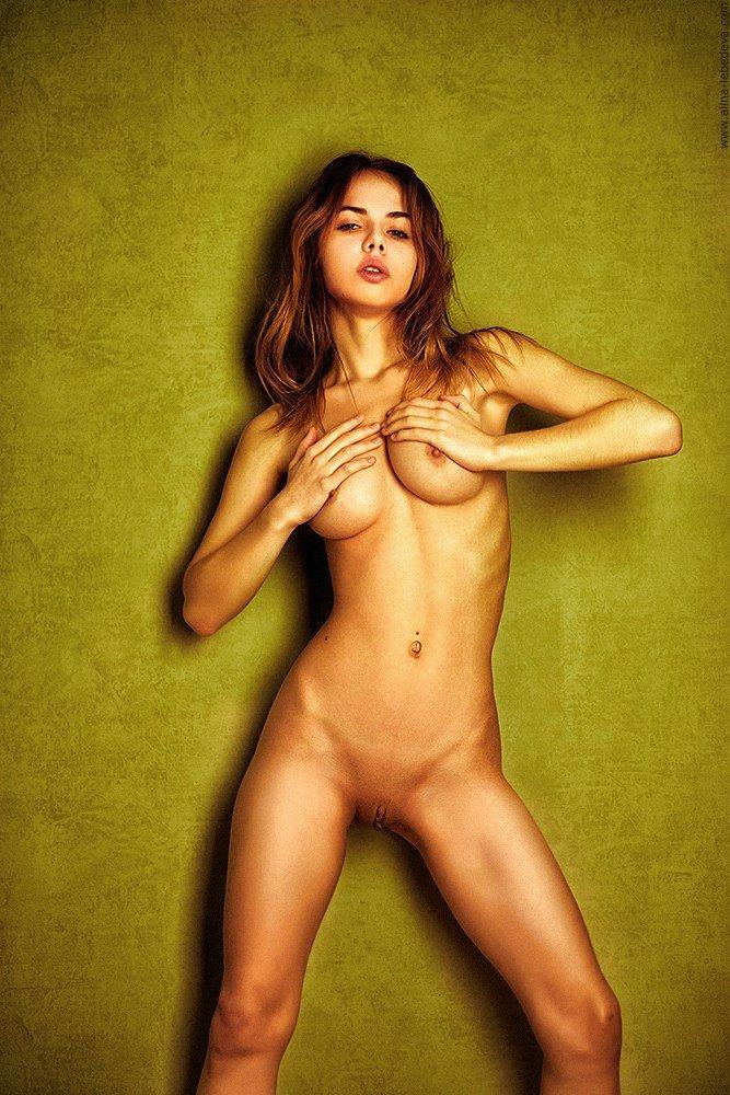 tifa lockhart nude