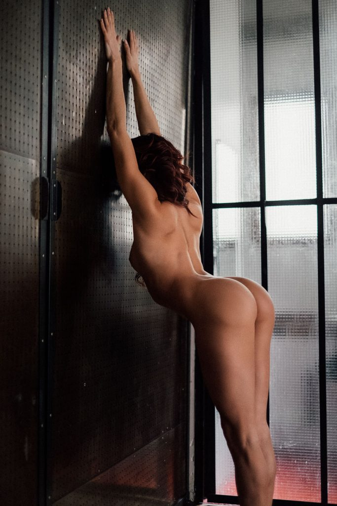 Angela Rei, Clara Rene, Joséphine Lecar Nude & Sexy (16 Photos)