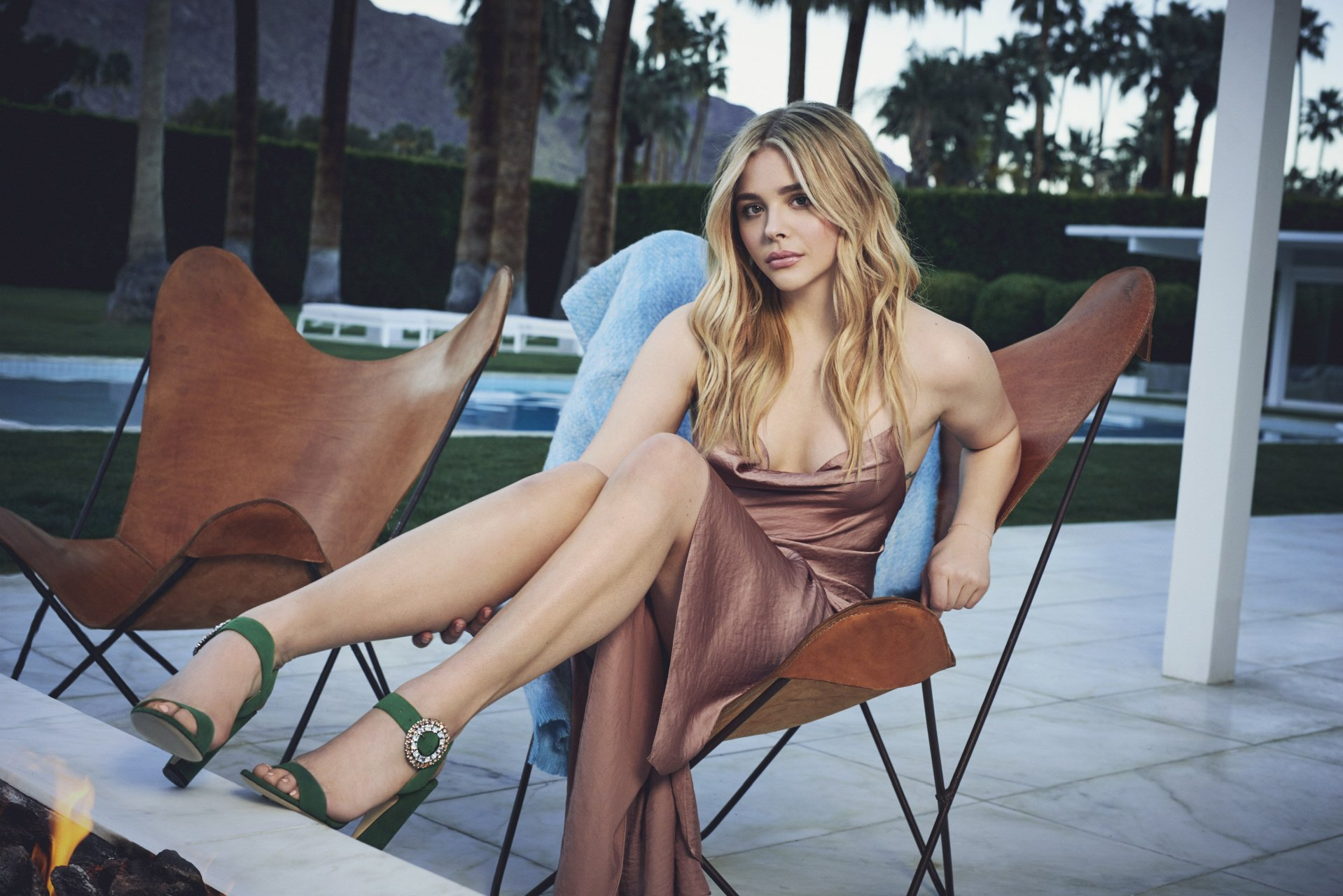 Chloe Grace Moretz Nude Photos And Videos Thefappening